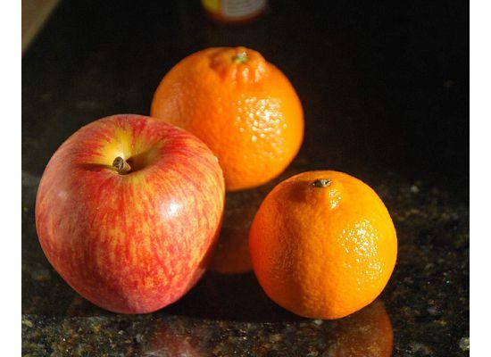 PunditMom fruit